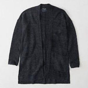 🍁BOGO 50%🍁 A&F Dolman Sleeve Cardigan